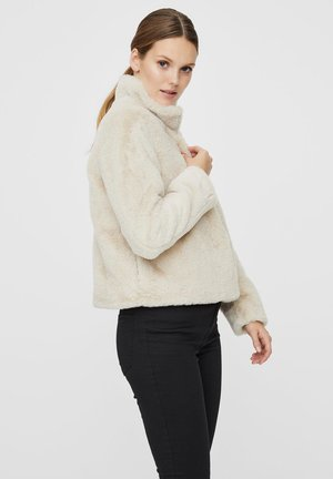 VMTHEA  - Winter jacket - pumice stone