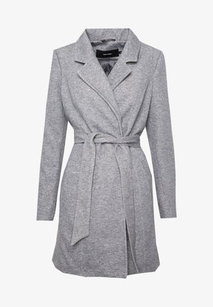 VMVERODONA  - Manteau court - light grey melange