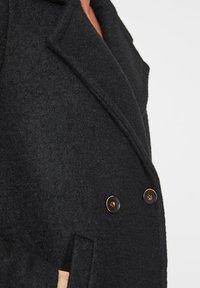 Vero Moda - Manteau classique - black - 3