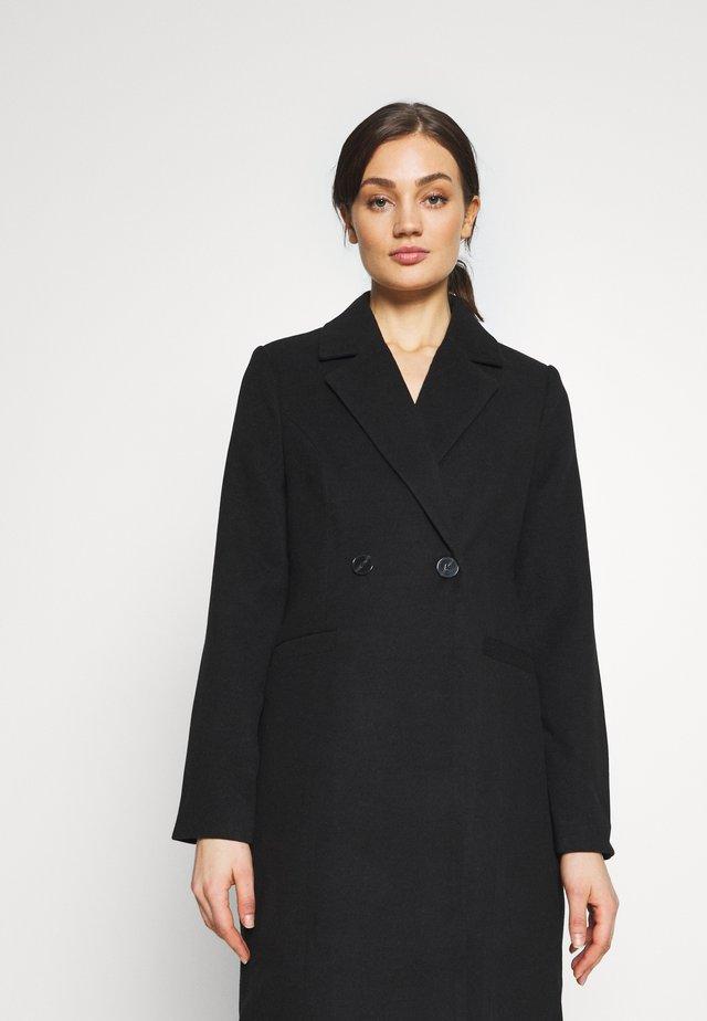 VMCALARAMBLA - Płaszcz wełniany /Płaszcz klasyczny - black