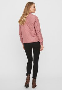 Vero Moda - Light jacket - pink - 2