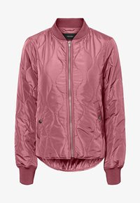 Vero Moda - Light jacket - pink - 4