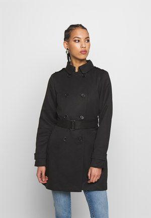 VMMADISON  - Trench - black