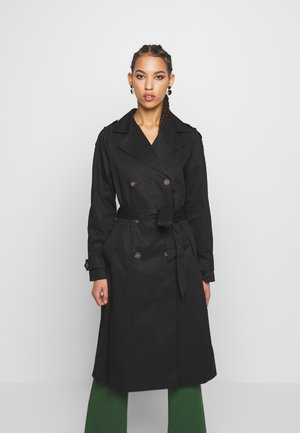 VMHAMBORG  - Trench - black