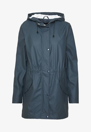 VMSHADY COATED JACKET PI - Parka - ombre blue