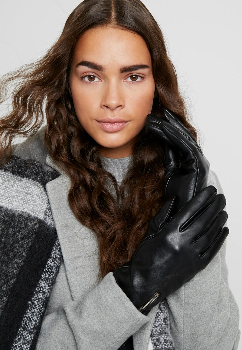 Vero Moda - Gloves - black