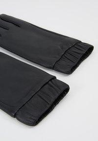 Vero Moda - Gants - black - 3