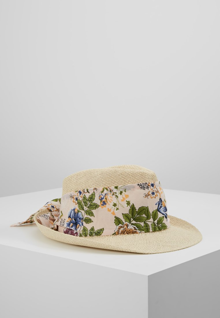Vero Moda - VMASTA SCARF HAT - Hattu - misty rose