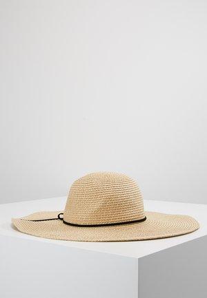 VMVENES HAT - Cappello - oatmeal