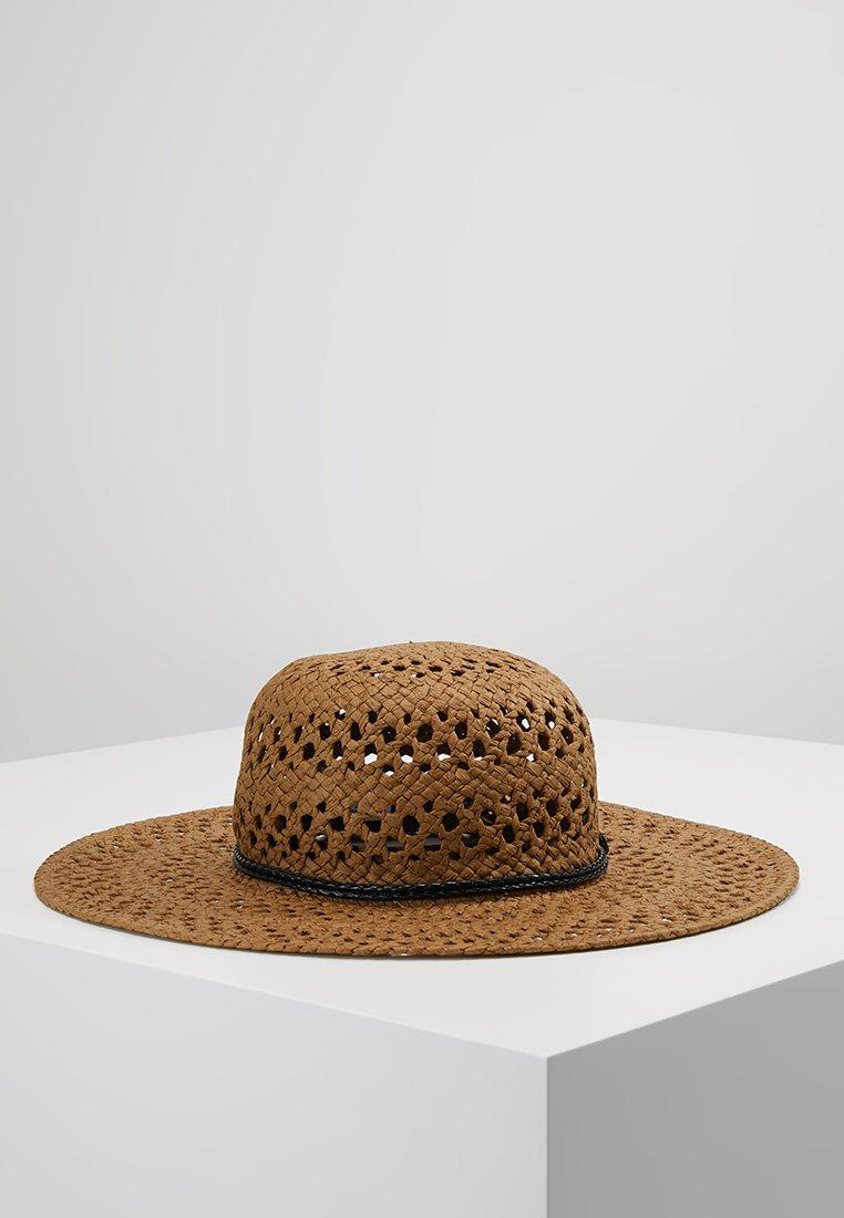 Vero Moda - VMKENNA HAT - Hut - brown