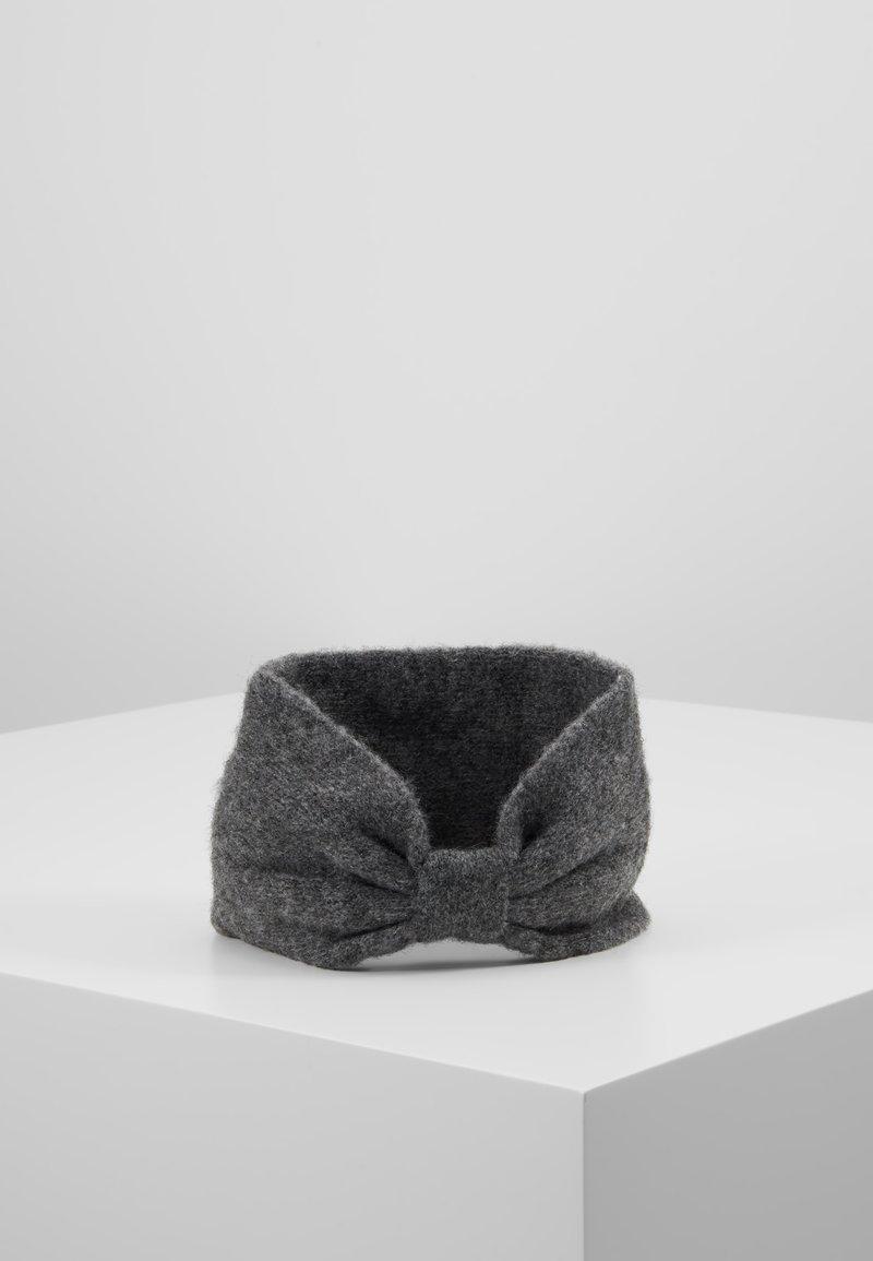 Vero Moda - Čelenka - dark grey melange