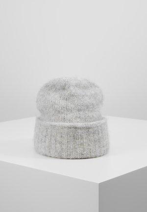 VMNIMU BEANIE - Muts - light grey melange