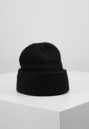 VMNIMU BEANIE - Mütze - black