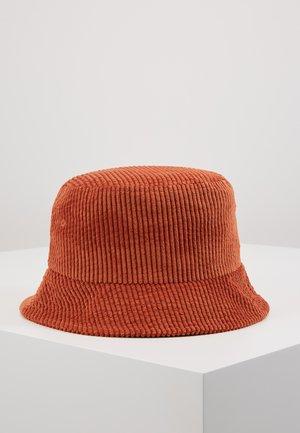 VMLEE BUCKET HAT - Hatt - bruschetta