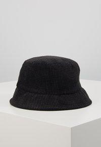 Vero Moda - VMLEE BUCKET HAT - Klobouk - black - 3
