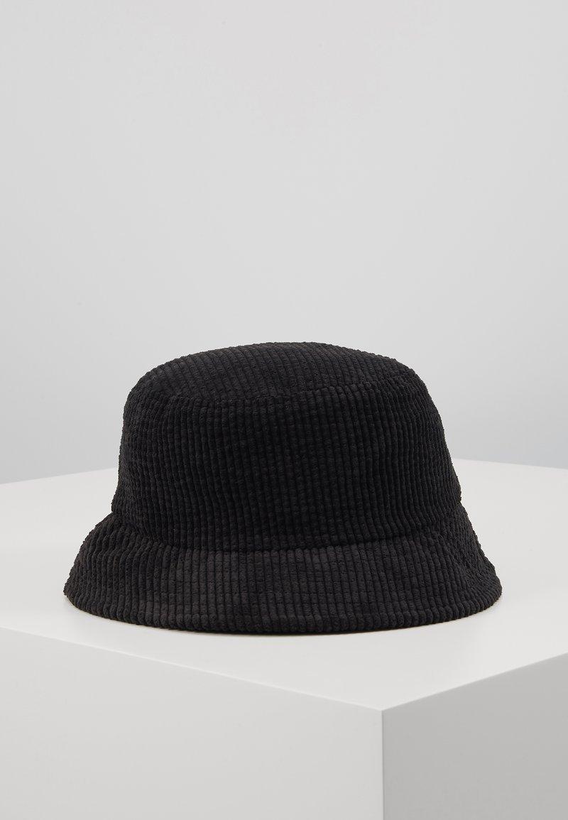 Vero Moda - VMLEE BUCKET HAT - Klobouk - black