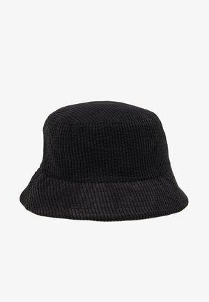 VMLEE BUCKET HAT - Hatt - black