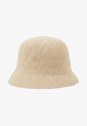 VMSIA BUCKET HAT - Hatt - birch