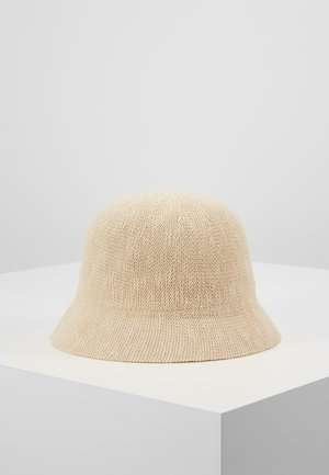 VMSIA BUCKET HAT - Klobouk - birch