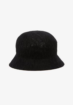 VMSIA BUCKET HAT - Hut - black