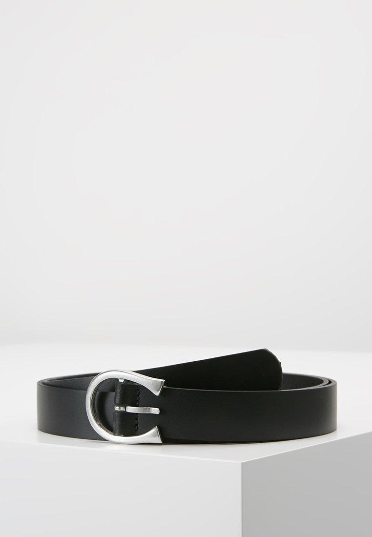 Vero Moda - VMPANAMA JEANS BELT - Belt - black