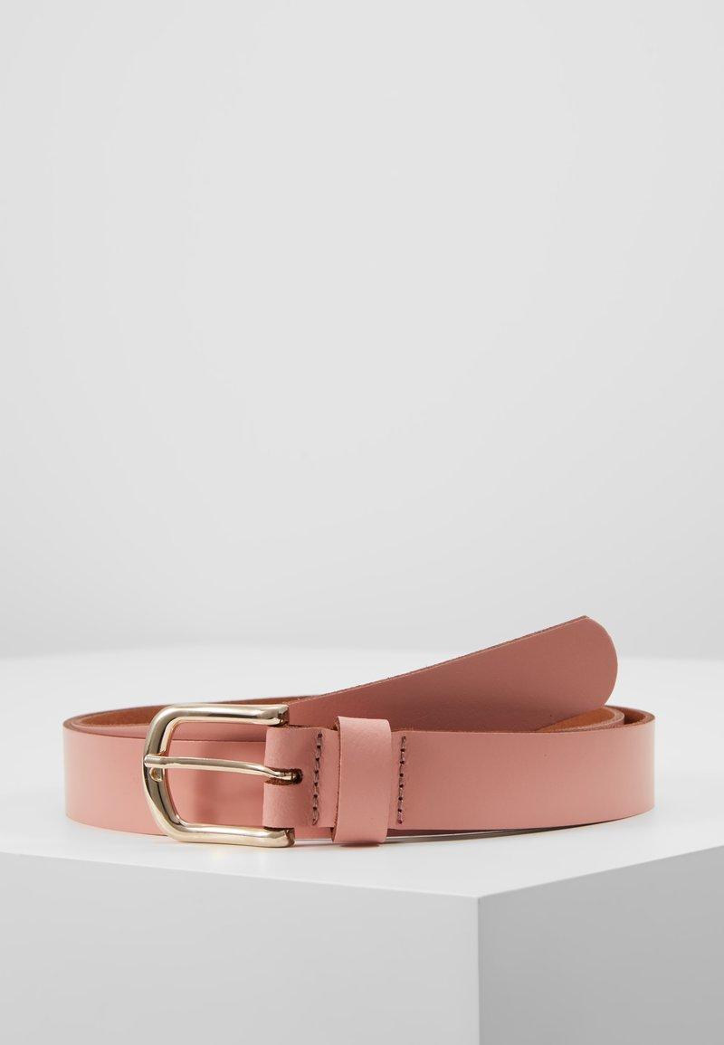 Vero Moda - VMPALMA JEANS BELT - Belt - prism pink