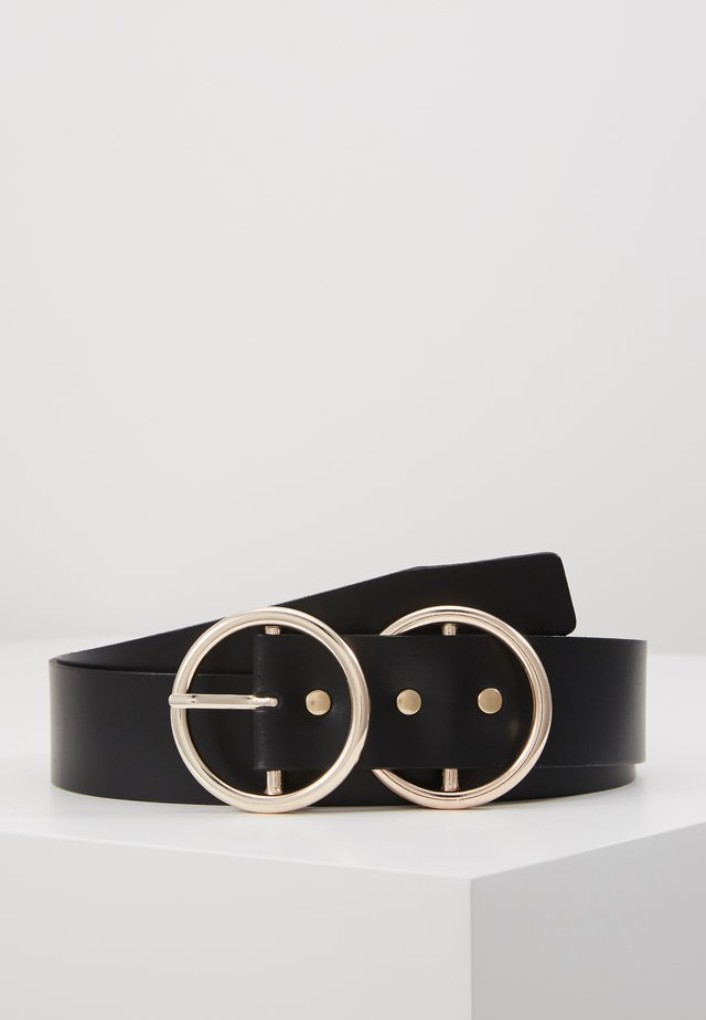 VMLINA BELT - Ceinture - black