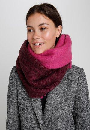 VMLAURA LONG SCARF - Sjaal - rose violet