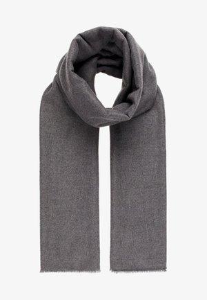 Sjaal - dark grey
