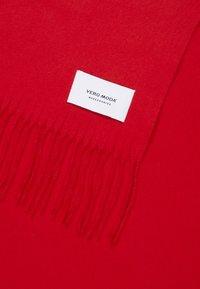 Vero Moda - Szal - chinese red - 2