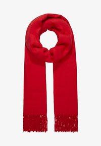 Vero Moda - Szal - chinese red - 1