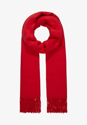 VMIMPACT LONG SCARF - Sjaal - chinese red