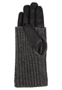 Vero Moda - VMMIE GLOVES - Gloves - black - 2