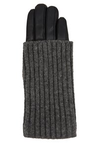 Vero Moda - VMMIE GLOVES - Gloves - black - 1