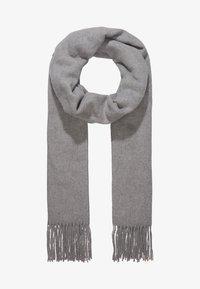 Vero Moda - Sjal - medium grey melange - 1