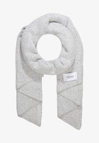 Vero Moda - Scarf - light grey melange - 1