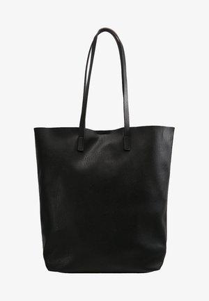 VMANNA NET - Shopping bags - black