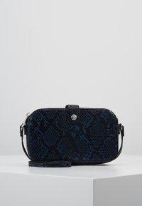 Vero Moda - Torba na ramię - sodalite blue - 0