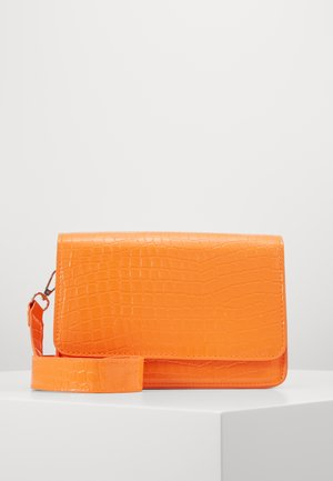 VMABBA CROSS OVER BAG - Bandolera - coral