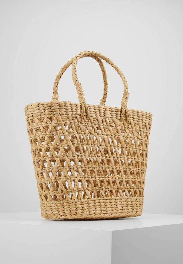 VMKIMIE BAG - Handväska - nature