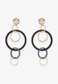 Vero Moda - VMLONA LONG EARRINGS - Earrings - gold-coloured - 3