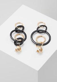 Vero Moda - VMLONA LONG EARRINGS - Earrings - gold-coloured - 2