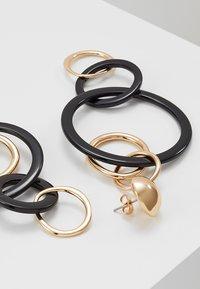 Vero Moda - VMLONA LONG EARRINGS - Earrings - gold-coloured - 4