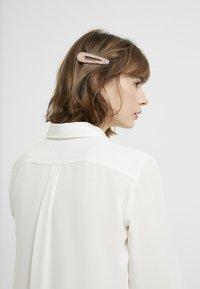 Vero Moda - Hair Styling Accessory - silver - 1
