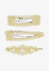 Vero Moda - Hair styling accessory - pale banana