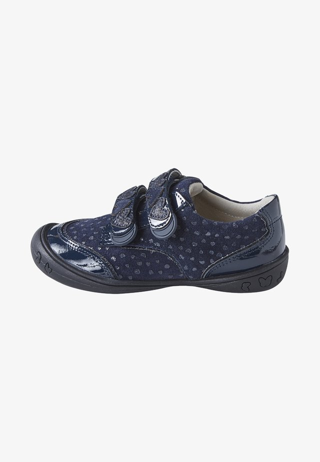 DERBIES  COLLECTION MATERNELLE - Klettschuh - blue
