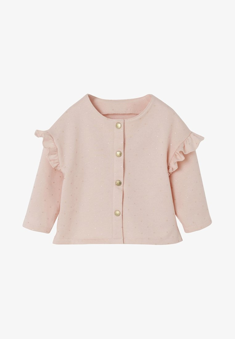 Vertbaudet - Cardigan - pink