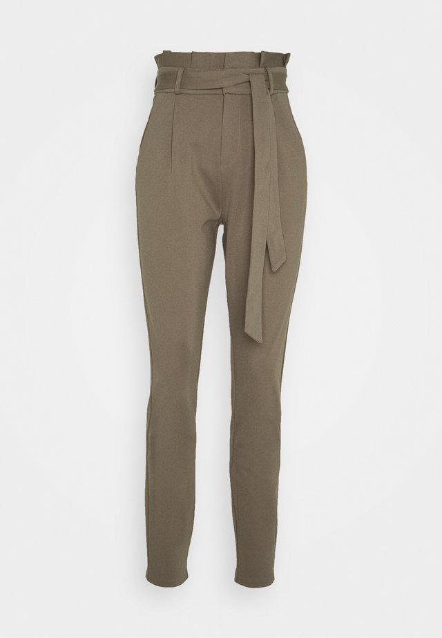 Trousers - laurel wreath