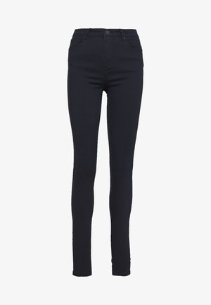 SEVEN PUSH UP PANTS - Slim fit jeans - night sky