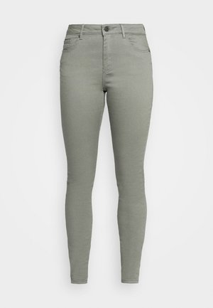 SEVEN PUSH UP PANTS - Slim fit jeans - laurel wreath